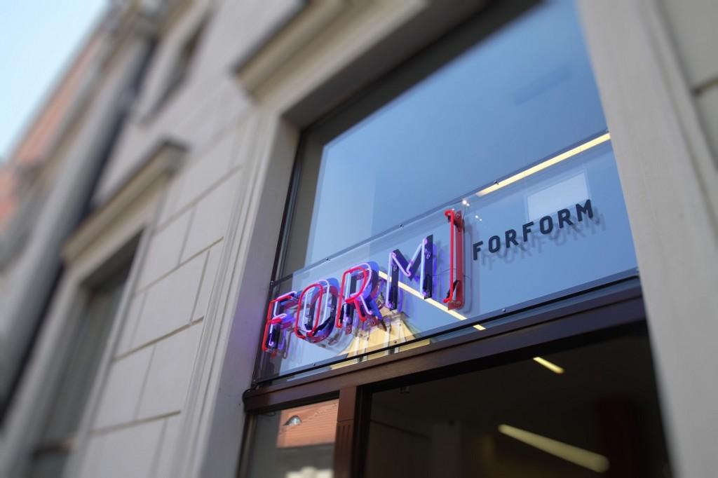 Form Forform