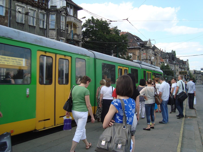 tram bilety