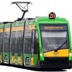 Naramowice tramwaj