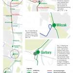 Naramka trasa