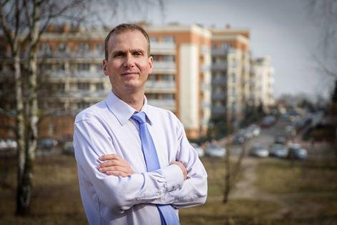 Paweł Sowa - Naramowice