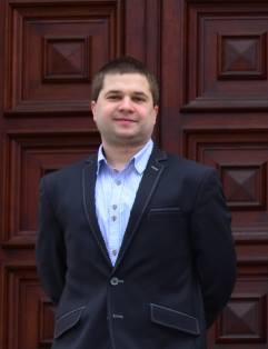 Arkadiusz Borkowski Junikowo