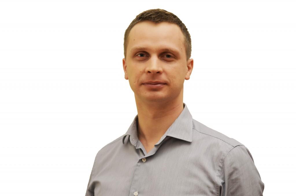Dawid Nowak - Stare Miasto