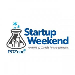 Poznań Startup Weekend - logo_PSW logo full